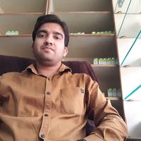 Dr. Akhil Chandrakar