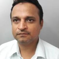 Dr. Hisam Ali Zaidi Sayed