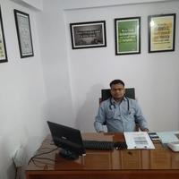 Dr. Prabhat Kiran