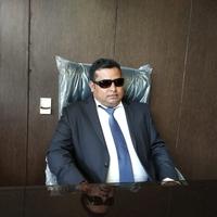 Dr. Ikaramuddin