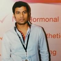 Dr. Rishav Raj