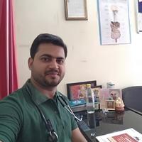 Dr.Amarjeet Gupta