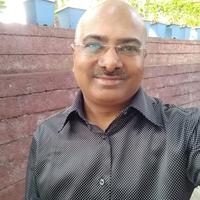 Dr. Upendra Patel