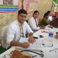 Dr. Vaibhav Tripathi