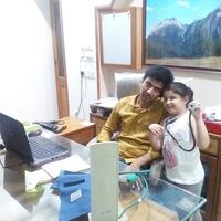Dr. Praful Thakkar