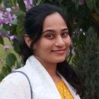 Dr. Purva Joshi