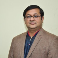 Dr. Rahul Poddar