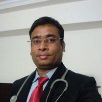 Dr. Pankaj Kumar Sharma