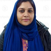 Dr. Fatma Perween