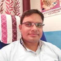 Dr. Akaram Ansari