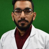 Dr. Hussain Shoyab Ali