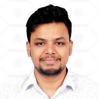 Dr. Manjunath J.V.