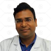 Dr Madan Mohan Gupta