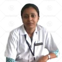Dr. Pallavi Patel