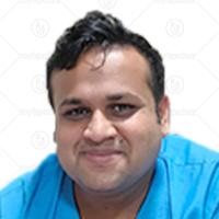 Dr. Harshad Surana