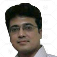 Dr. Monish Raut