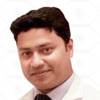 Dr. Darsh Goyal