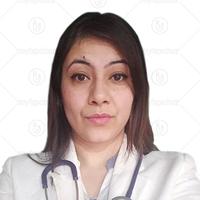 Dr. Safeena Akhtar