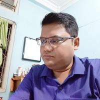Dr. Diganta Das