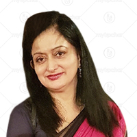 Dr. Dimpy Raina Darbari