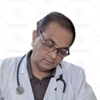 Dr. Rajesh Gangrade