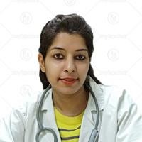 Dr. Ipsa Singh