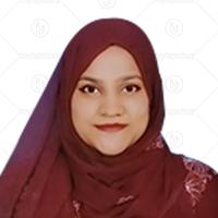 Dr. Rubia Ahsan
