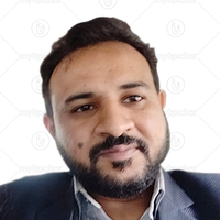 Dr. Nilesh Katkamwar