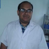 Dr. Md Manzur Hasan