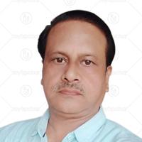 Dr. Virendra Kumar Verma