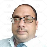 Dr. Abhishek Aggarwal
