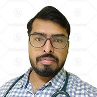 Dr. Sunil Patro