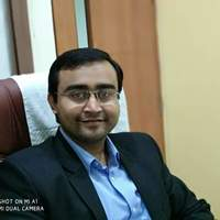Dr. Raj Kumar Paul