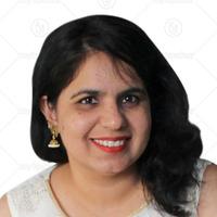 Dr .Tripat Mehta