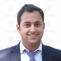 Dr. Priyank Pal