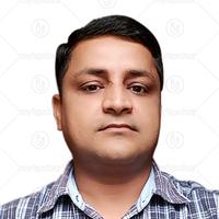Dr. Girish Chandra Joshi