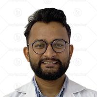 Dr. Krishna Bhalala