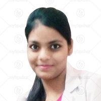 Dr. Amrita Patawa