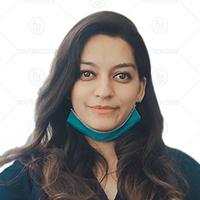 Dr.Supriya jadon