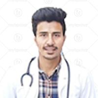 Dr. Vikram Nain