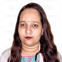 Dr. Sarabjeet Kaur