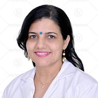 Dr. Meenakshi Pande