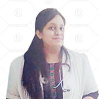 Dr. Prachi Patkar