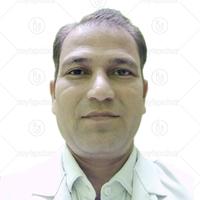 Dr. Unmesh Kant Sharma