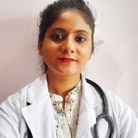 Dr. Manju Bisht