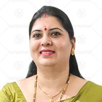 Dr. Namita Hooda