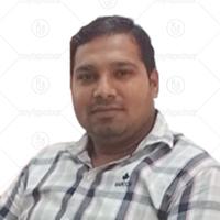 Dr Shekhar Yadav