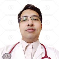 Dr. Arun R