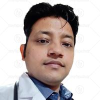 Dr.  Shailendra Singh Bagri