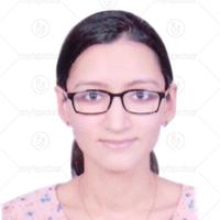 Dr. Alpana Mohta